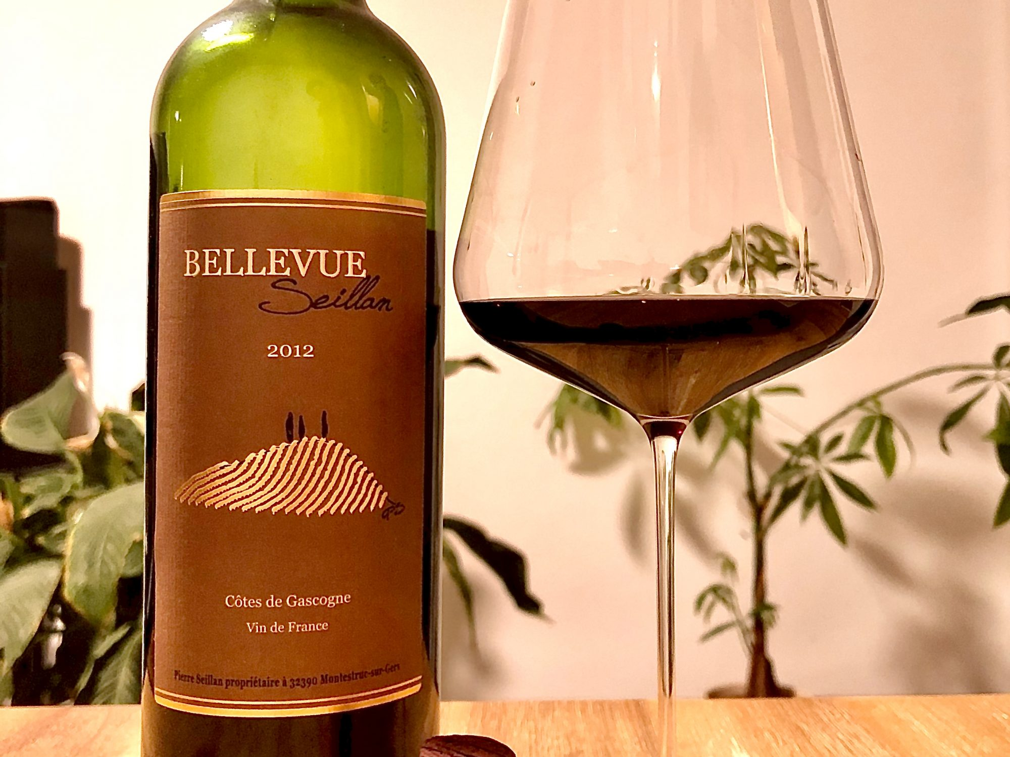 Bellevue Seillan2012